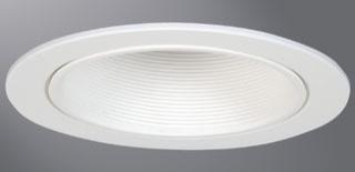 CPL 5016W BAFFLE TRIM Product Image