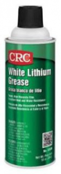 CRC 03080 WHITE LITH. GREASE
