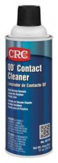 CRC 02130 11oz CONTACT CLEANER