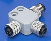 WMCC 845860017 4A 5P 2FM&1M CONN Product Image
