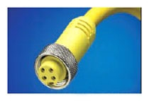 WMCC 848569113 4P 16AWG CRDST Product Image