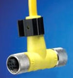WMCC 848639003 5P POWER TAP TEE Product Image