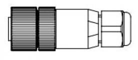 WMCC 848549317 FM STRT CONN Product Image