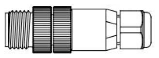 WMCC 848549318 1A 50V M CONN Product Image
