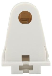 COOPER 2506W-BOX FLUOR LAMP SKT