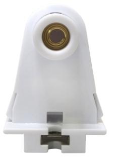 COOPER 2507W-BOX FLUOR LAMP SKT