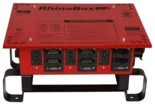 cooper rb300a 50a 125 250v rhino box gordon electric supply inc rh gordonelectricsupply com Cooper Wiring Eyes Cooper Wiring Devices Cross Reference
