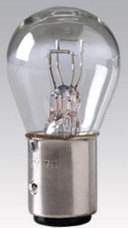 EIKO 00234 7537 28V/28V S-8 DC MINI LAMP