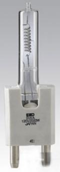 EIKO 00530 BWA 120V 2000W T-8 PROJ LAMP