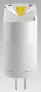 EIKO 08606 LED2WG4/840K-G4 2.5W LED LMP