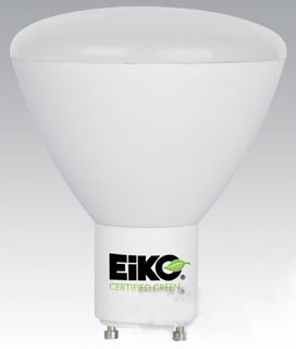 EIKO 07951 LEDP-11WR30/GU24/830-DIM POWER DIMMABLE LED LAMP