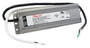 ELCO DRV100W 24VDC LED TAPE DRVR