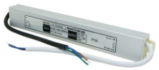 ELCO DRV30W 24VDC LED TAPE DRVR