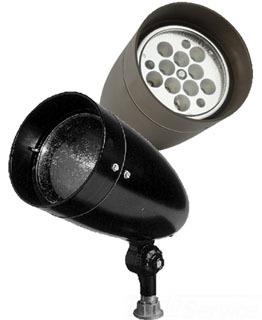 HUBLTG 308-M51-M BULLET LAMP-HLDR