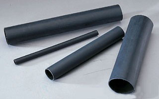 IDEAL 46-348 .80X9IN SHRINK TUBING