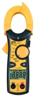 IDEAL 61-744 600AMP CLMP MTR w/NCV