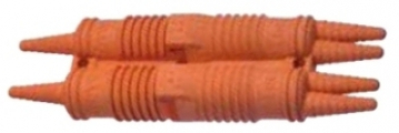IDEAL 30-S2212D 2AWG SET SCREW BASE