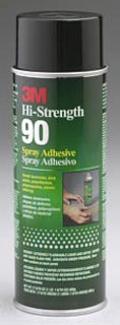 3M 90 HI STRENGTH ADHESIVE 24 FL OZ