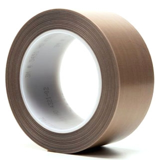 3M 5451-2INX36YD CTD GLS CLOTH TAPE