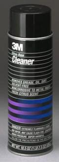 3M CITRUS-BASED-CLEANER-24OZ CLEANER
