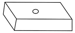 3M PS-SH3 PANELSAFE 1/2 HI SHIM Product Image