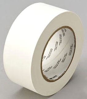 3M 3903-WHITE-2X50YD-BULK DUCT TAPE