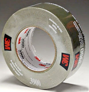 3M 3900-OLIVE 48X54.8M DUCT TAPE