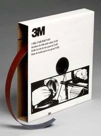 3M 19788 1X50YD ROLL UTILITY CLOTH