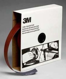 3M 19803 1-1/2X50YD ROLL UTLY CLOTH