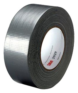 3M 2929-SILVER-48MM UTL DUCT TAPE