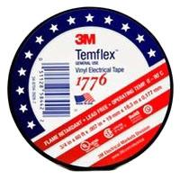 3M 1776-3/4INX60FT VNL ELEC TAPE Product Image