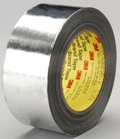 3M 363 3INX1000FT RED CAUTION TAPE