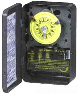 Intermatic, Inc Intermatic T104P Dpst 208-277V Time Sw at Sears.com