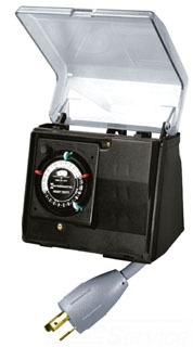 Intermatic, Inc Intermatic P1131 Pool Timer (**) at Sears.com