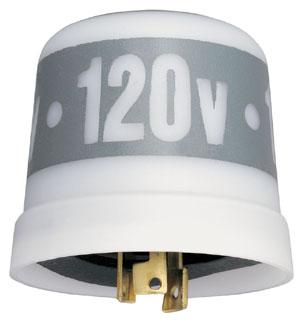 Intermatic LC4521C - 1000 Watt Twist Lock Photo Control 120V 8.3Amp