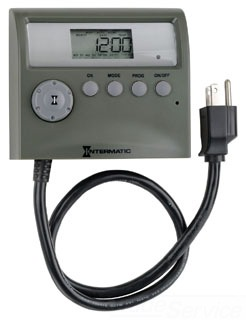 Intermatic, Inc Intermatic Hb800Rch Outdoor Digital 2 Outlet at Sears.com