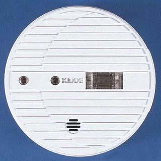 KIDDE 0918E 5-IN 9V SMK ALARM W/IND I9070 Product Image