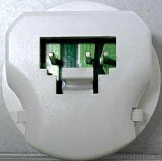 KIDDE 900-0150-025 AC PLUG-IN ADPTR Product Image