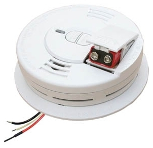 KIDDE 21006931 120V AC/DC SMK ALARM Product Image