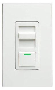 LEVITON IP710-DLZ : ILLUMATECH MARK 7 DIMMER