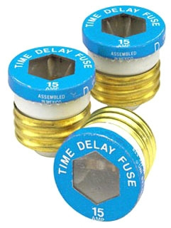 LEVITON 7942-15 : TIME DELAY FUSE