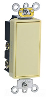 Leviton Mfg Co. Leviton 5657-2I Sp Iv 15A Switch at Sears.com