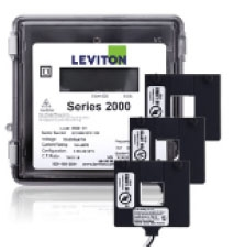 LEVITON 2O480-2W S2 480V 200A OD SP KIT