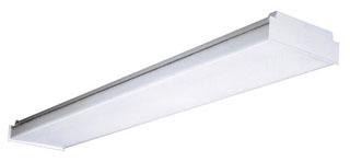COLUMBIA LAW4-35ML-EDU 4FT LED WRAP