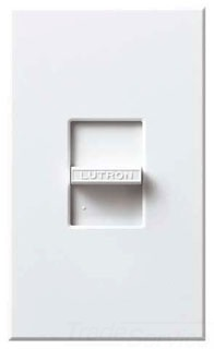 LUTRON ELECTRONICS Lutron Ntelv-600-Wh Nova T 600W Electronic Low Voltage White at Sears.com
