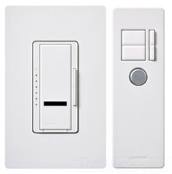 LUTRON ELECTRONICS Lutron Mirlv-600-Wh Maestro Ir 600W Spole Low Vol White at Sears.com