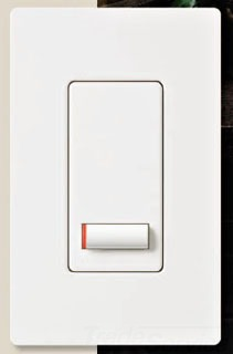 LUTRON ELECTRONICS Lutron Lx-4Psl-Wh Lyneo Lx 4Way Switch White at Sears.com