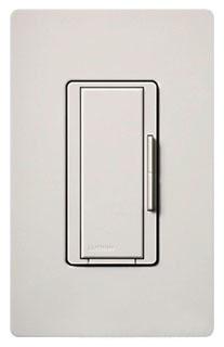Lutron Maestro MA-R White Smart Remote Dimmer