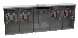 MILB U1254-RXL-KK-K1 200A MET SKT