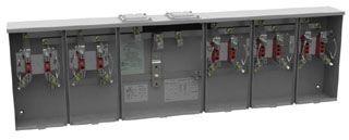 MILB U1255-RXL-KK-K1 200A MET SKT